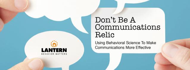 Communication Relic - LG